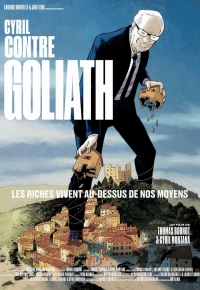 Cyril contre Goliath 2020