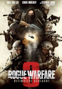 Rogue Warfare 3 : La chute d'une nation 2020