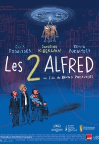 Les 2 Alfred 2021