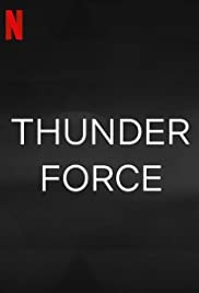 Thunder Force 2021