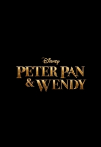 Peter Pan And Wendy 2021